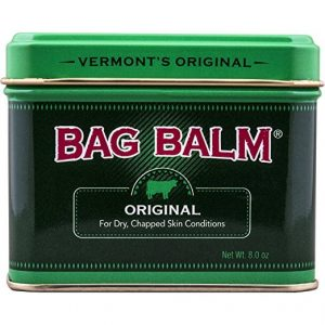 How to treat dog elbow calluses, bag balm